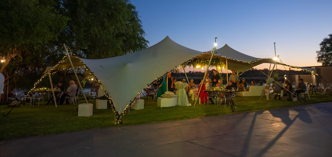 Orange river venue